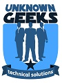 UnknownGeeks Ltd